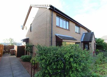 Thumbnail 2 bed end terrace house to rent in 41, Killochan Way, Dunfermline, Fife