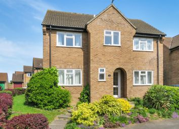 Thumbnail 4 bedroom property for sale in Beaumaris Road, Sawtry, Huntingdon