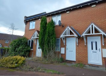 Thumbnail 2 bedroom terraced house for sale in Marie Curie Drive, Elswick, Newcastle Upon Tyne