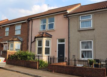 Thumbnail 2 bed terraced house for sale in Bloy Street, Bristol
