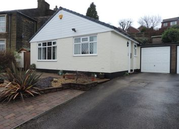 Thumbnail 3 bed detached bungalow for sale in Grains Road, Shaw, Oldham