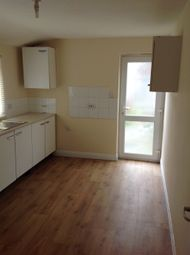Thumbnail 2 bed flat to rent in Grafton Street, Grimsby