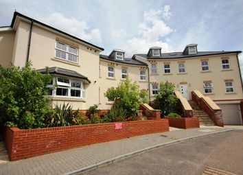 Thumbnail 3 bed flat to rent in Queens Road, Guildford