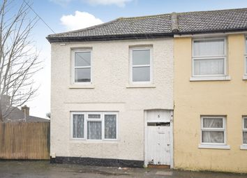 3 bed terraced house for sale in Arthur Street, Folkestone CT19