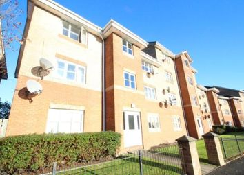 Thumbnail 1 bed flat for sale in Old Shettleston Road, Shettleston, Glasgow
