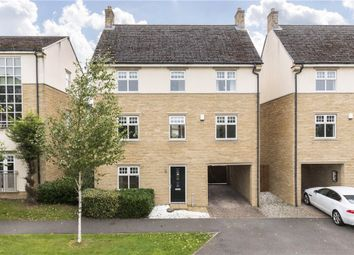 Thumbnail 4 bed detached house for sale in Kingsdale Drive, Menston, Ilkley, West Yorkshire