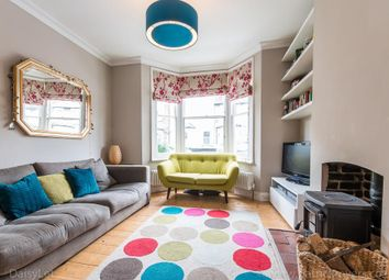 Thumbnail 3 bed terraced house to rent in Thompson Road, London