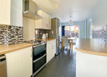 Thumbnail 2 bed end terrace house for sale in Brickett Close, Ruislip, Middlesex