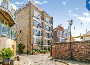 Thumbnail 2 bed flat for sale in Spice Island House, 11 Broad Street, Portsmouth