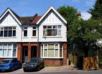 Thumbnail 2 bed maisonette to rent in London Road, Sevenoaks