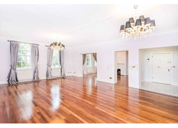 Thumbnail 4 bedroom flat to rent in St Mary Abbots Court, Warwick Gardens, Kensington, London