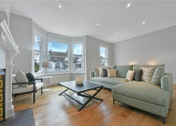 Thumbnail 2 bed flat for sale in Harbord Street, London