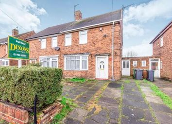 3 bed semi-detached house for sale in Stretton Road, Willenhall, West Midlands WV12