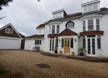 Thumbnail 4 bed semi-detached house for sale in Hayling Island, Hampshire, .