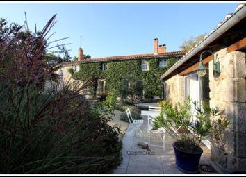 Thumbnail 8 bed property for sale in Poitou-Charentes, Deux-Sèvres, Parthenay