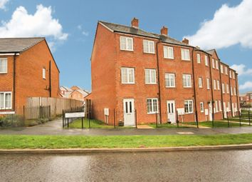 Thumbnail 3 bed end terrace house for sale in Sterling Way, Shildon