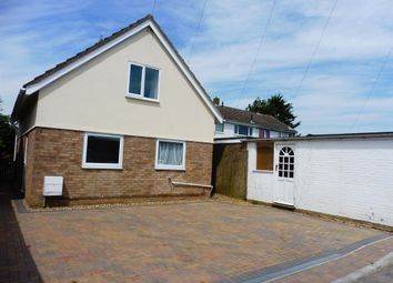 Thumbnail 3 bedroom property for sale in Orchard Way, Wymondham