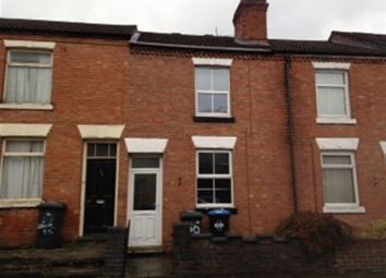 Thumbnail 2 bed terraced house to rent in Charlotte Street, Rugby