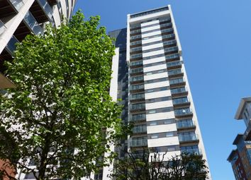 Thumbnail 2 bed flat for sale in Britton House, Lord Street, Greenquarter