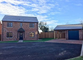 Thumbnail 4 bed detached house for sale in Berry Hill, Coleford, Gloucestershire