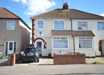 Thumbnail 4 bed semi-detached house for sale in Thomas Road, Clacton-On-Sea