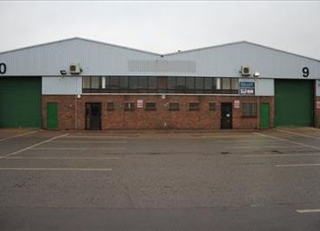 Thumbnail Light industrial to let in Unit 9/10, Stadium Trade And Business Park, Stadium Way, Tilehurst, Reading, Berkshire