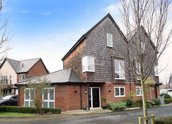 Thumbnail 4 bed town house for sale in Buttercup Drive, Polegate