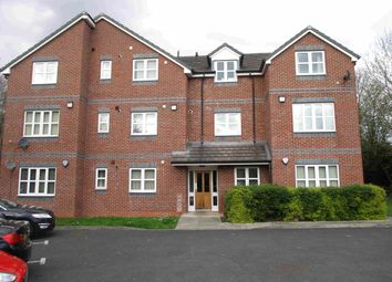 Thumbnail 2 bed flat to rent in Hawkhurst Park, Leigh, Wigan, Manchester, Greater Manchester
