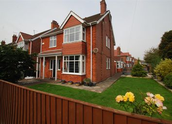 Thumbnail 4 bed detached house for sale in Dorothy Avenue, Skegness