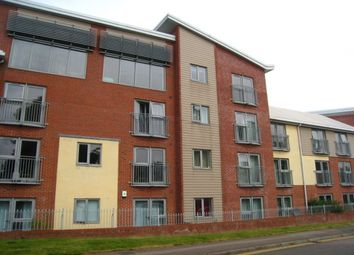 Thumbnail 1 bedroom flat to rent in Drapers Fields, Coventry