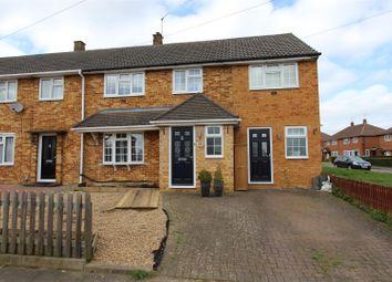 Thumbnail 5 bed end terrace house for sale in Hawthorne Lane, Warners End, Hemel Hempstead