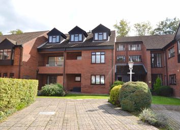 Thumbnail 2 bed flat for sale in Snells Wood Court, Little Chalfont, Amersham