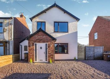 Thumbnail 3 bedroom detached house for sale in Church Lane, Goosnargh, Preston, Lancashire