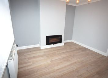 Thumbnail 2 bed end terrace house for sale in Devon Street, Barrow-In-Furness, Cumbria