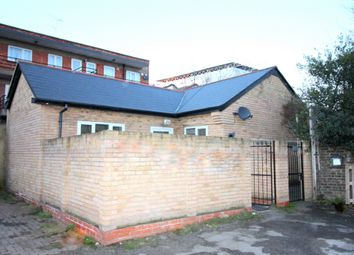 Thumbnail 2 bed bungalow to rent in Barking Road, Newham