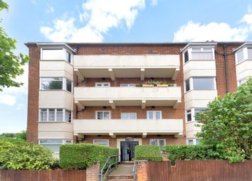 Thumbnail 2 bed flat for sale in Sherriff Road, London