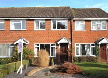 Thumbnail 2 bed terraced house for sale in Market Fields, Eccleshall, Stafford