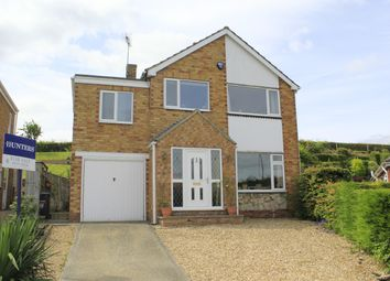 Thumbnail 4 bed detached house for sale in Windmill Grove, Tadcaster