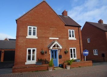 Thumbnail 1 bedroom property to rent in Northwick Close, Great Denham