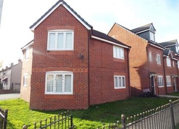 Thumbnail 2 bedroom flat to rent in Bracken Walk, Liverpool