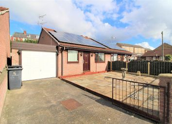 2 bed bungalow for sale in Milton Close, Jump, Barnsley, South Yorkshire S74