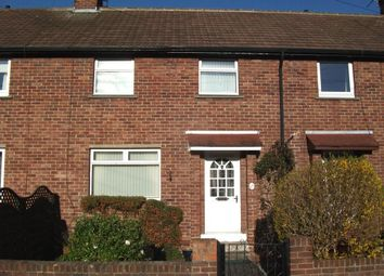 Thumbnail 2 bed property to rent in Highford Gardens, Kirkhill, Morpeth