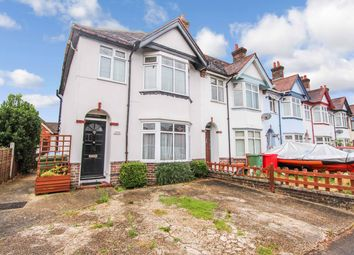 Thumbnail 4 bed end terrace house for sale in Priory Road, Southampton