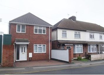 Thumbnail 4 bed detached house to rent in Livingstone Road, Gillingham