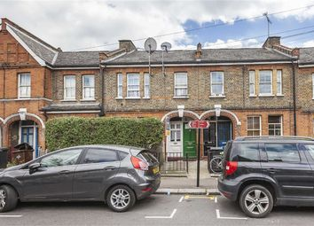 Thumbnail 1 bed flat for sale in Leucha Road, London