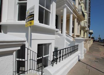 Thumbnail 3 bed flat for sale in Lascelles Terrace, Eastbourne
