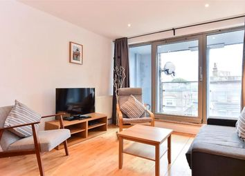 Thumbnail 2 bedroom flat to rent in Borough High Street, London