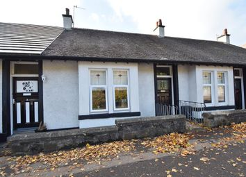 Thumbnail 2 bed terraced bungalow for sale in Springrove Cottages, Edinburgh Road, Bathgate