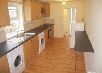 Thumbnail 1 bedroom flat to rent in Hinckley Road, Leicester