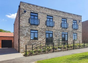 Thumbnail 3 bed semi-detached house for sale in Broadbank Way, Canterbury